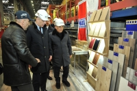 KASTAMONU посетили Антон Силуанов и Рустам Минниханов