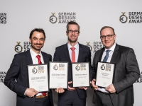 Продукция компании ЭГГЕР получила признание экспертного жюри