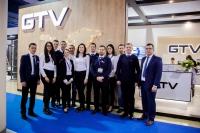 GTV на выставке «Мебель-2017» в Москве