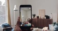 IKEA поможет разместить в квартире ёлку