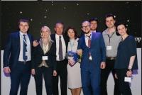 Решение российского дизайнера победило в конкурсе Smurfit Kappa Innovation and Sustainability Awards 2017