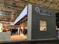 REHAU на Interzum 2017: каждому помещению – свои инновации