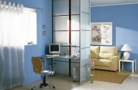 Работа вне офиса: как оборудовать кабинет дома