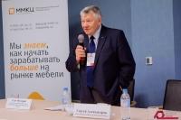 19 октября состоялась встреча генерального директора АМДПР Олега Нумерова с руководителем ФТС России Владимиром Булавиным