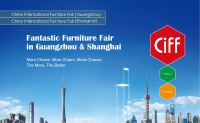 Крупнейшая в мире выставка мебели CIFF 2018 пройдет в Китае