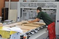 Почти в пять раз за год увеличилось производство мебели в Нижегородской области