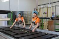 В Челябинской области запущен цех по выпуску мебельных фасадов ООО «ЛИК»