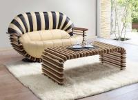 Выставка современного мебельного дизайна WOOD WORKS