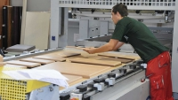Более миллиарда рублей вложат в производство офисной мебели в Тверской области