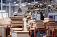 Комплекс цехов по производству мебели построят в Сергиево‑Посадском районе