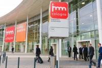 Российские мебельные предприятия представили свою продукцию на выставке в Кёльне (Германия)
