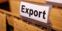 Экспорт деревянной мебели для учреждений сокращается