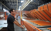 «Кроношпан» планирует строительство завода по производству ДСП в Пензенской области