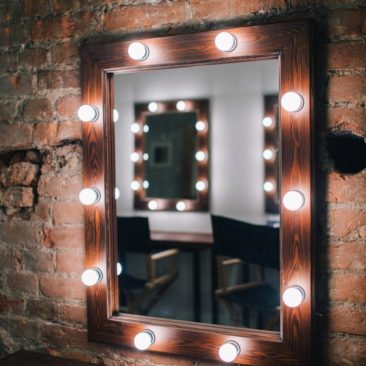 Зеркала— от3000руб.