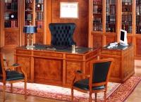 АМДПР просит правительство возобновить запрет на закупку иностранной мебели для госнужд