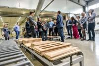 В Смоленской области увеличилось производство мебели