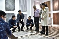 Выставка DOMOTEX asia / CHINAFLOOR пройдет в Шанхае 24-26 марта 2020 года