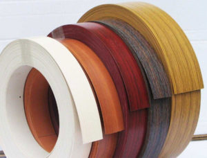 В ассортименте МДМ-Комплект появились новые декоры кромки ПВХ от компании Proadec (Португалия)