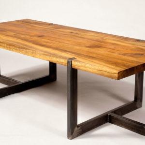 Стол обеденный в стиле LOFT