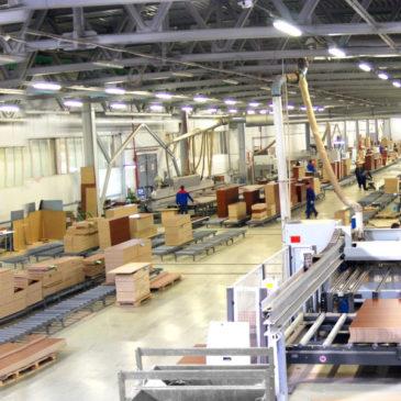В ЕАЭС определены приоритеты в мебельной промышленности и деревообработке