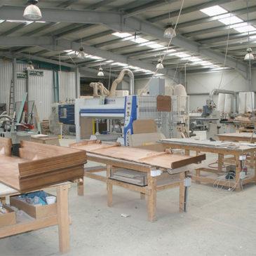 Белорусское мебельное производство может быть создано в Судане