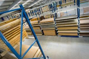 Татарские производители мебели для IKEA построят в Омутнинске Кировской области фанерный завод